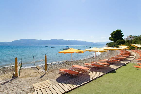 Panorama Apartments - Evia Greece